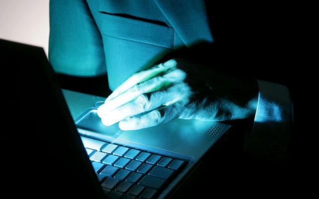 Jedes dritte Unternehmen in Deutschland wird ausspioniert!